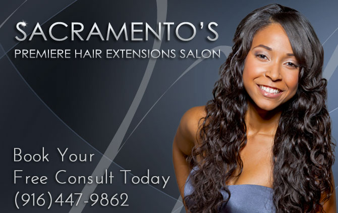 Who Does The Best Hair Extensions In Sacramento 33